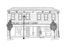 Library Front
